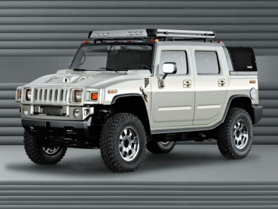 2003 Hummer H2 With Gm Accessories. 2003 Hummer H2 SUT Dirt Sport