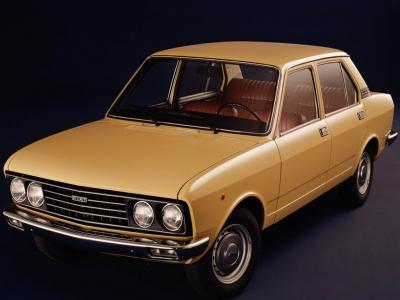 132 1600 GL : MARCAS : Galerias de imagenes : Fiat 132 1600 GL 1974 1974 Galeria 18340 400