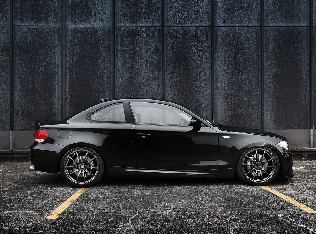 bmw 135i coupe by wsto. Black Bedroom Furniture Sets. Home Design Ideas