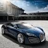Bugatti Veyron Concept-1