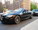 BMW M3 – Kristin Cavalleri