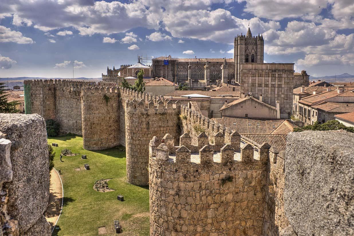 Descubriendo Ávila Monumental