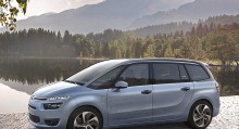 Probamos el Citroën Grand C4 Picasso