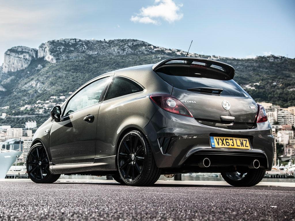 2021 Vauxhall Corsa VXR Redesign