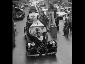 Citroen Traction 03