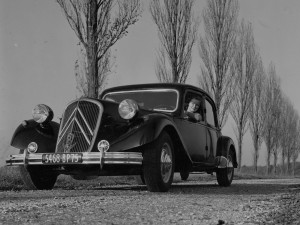 Citroen Traction 04