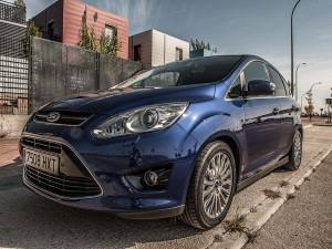 Ford Cmax 08