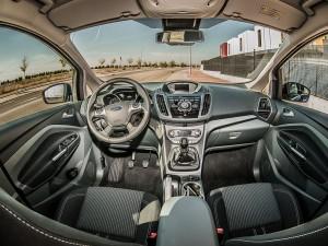 Ford Cmax 19