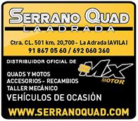 Serrano Quad