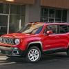 Jeep Renegade 2018, más y mejor