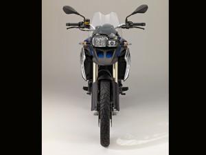 BMW F GS