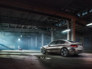 BMW Concept Compact