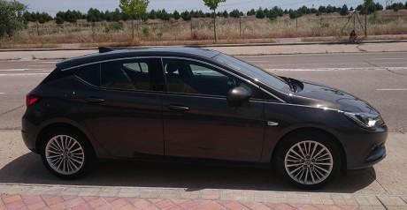Opel Astra 04