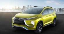 SUV XM Concept_R