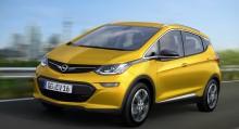 Opel Ampera-e una nueva forma de conducir