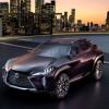 Lexus ux- concept