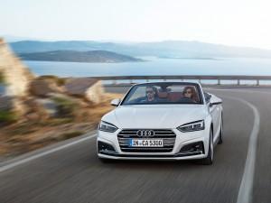 Audi A5 01