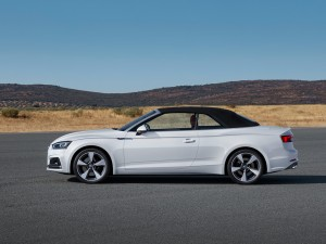 Audi A5 05