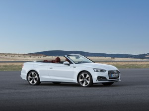 Audi A5 06