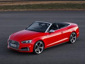 Audi S5 06
