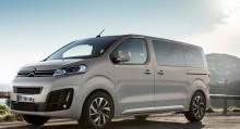 Conducimos el Citroën Space Tourer
