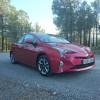 Toyota supera los 10 mill. de híbrido vendidos en todo el Mundo