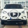 Hyundaiix35 fuel