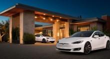TESLA_Model X_Model S