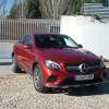 Probamos el Nuevo Mercedes Benz GLC Coupe
