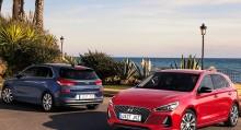 Nueva Serie Especial Hyundai i30 Link