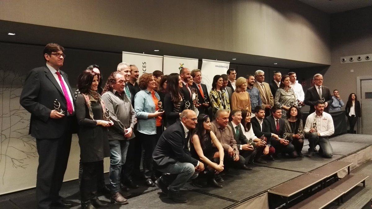 KIA, Premio en RSC en la V Edición de los Premios Fundal