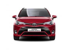 Toyota España lanza al mercado el Nuevo Toyota Avensis 2017