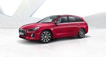 Hyundai i30 Wagon, elegancia y versatilidad