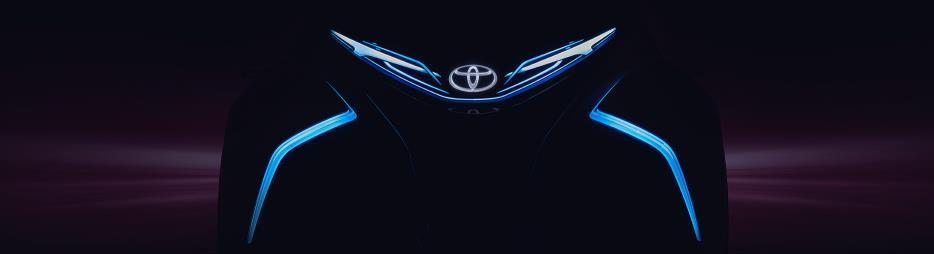 Nuevos Toyota Yaris y Yaris GRMN, estrellas en Ginebra 2017