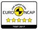 Nuevo Toyota C-HR 5 estrellas en los test EuroNCAP