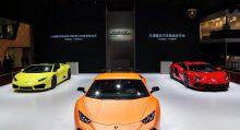 Lamborghini Huracan Performance and Aventador S