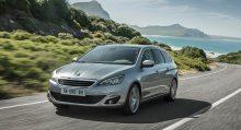 Peugeot 308 SW: más espacio y más equipamiento