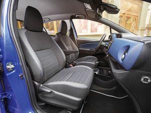 El Toyota Yaris ya está disponible en España