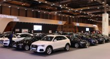 Audi Selection Plus en el Salón de V.O. de Madrid