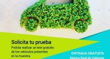 ECOMOV en Valencia los días 26, 27 y 28 de Mayo