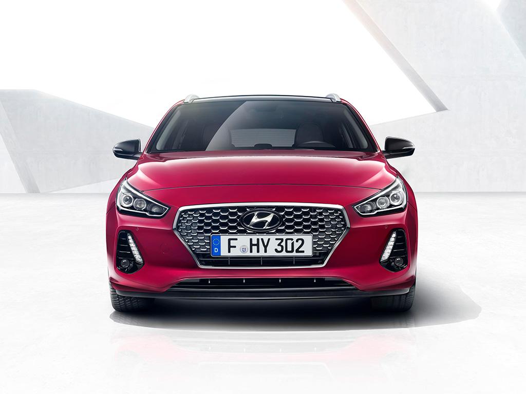 Hyundai en el Automobile de Barcelona