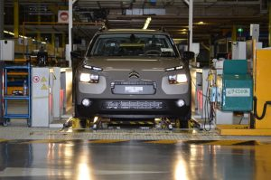 SmartMAD2021asegura la perennidad del Centro de producción del Grupo PSA en Madrid