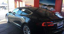 La Pop-Up Store de Tesla llega a Barcelona