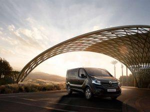 Renault presenta la Trafic SpaceClass en el Festival de Cannes