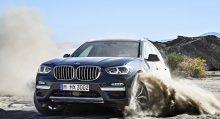 Nuevo BMW X3, el fundador de los SUV medianos se renueva