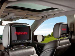 El nuevo Mahindra XUV500 se viste de gala