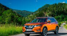 Nuevos precios para el Nuevo Nissan X-Trail