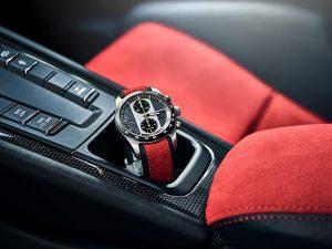 Porsche desvela el 911 más potente de todos los tiempos