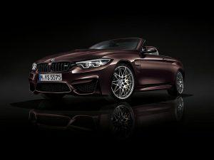 Paquete de competición para los BMW M3 y M4