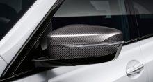 Accesorios BMW M Performance para el BMW Serie 6 GT